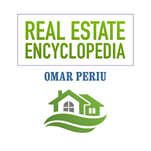 Real Estate Encyclopedia audiobook cover art