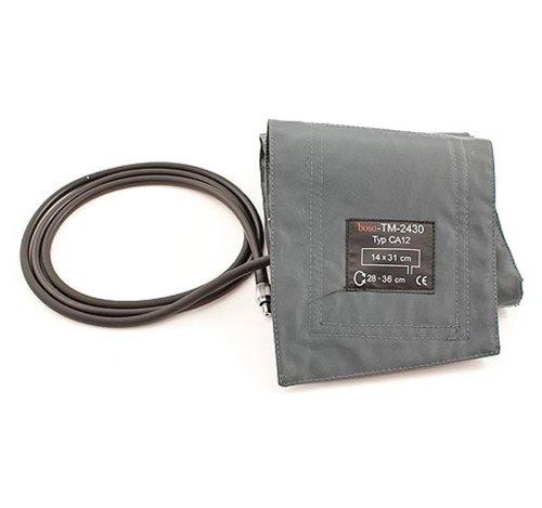 boso Manschette XL TM-2430 24-Stunden-Blutdruckmessgerät