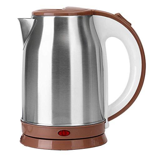Wasserkocher , Einfaches Und Modernes Design, Hochwertiger Edelstahl, Bpa-Freier Wasserkocher, Tee- Und...