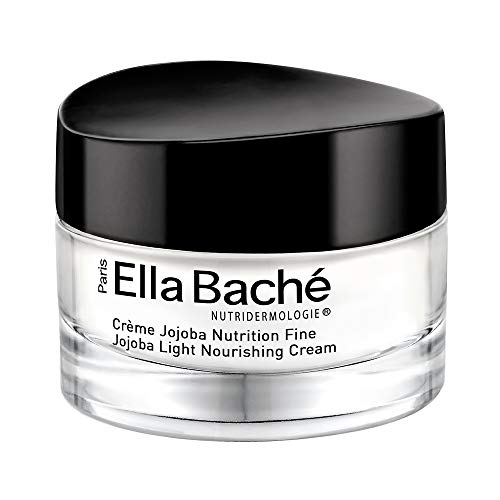 Ella Bache Nutri'Action Creme Jojoba Nutrition Fine - Jojoba Light Nourishing Cream 50ml