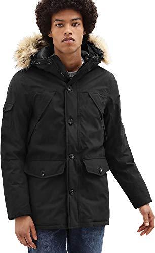 VF Germany Textilh. GmbH/VANS Division TB0A1YNF001 - Rainwear DV Scar Ridge Parka Downfree XXL