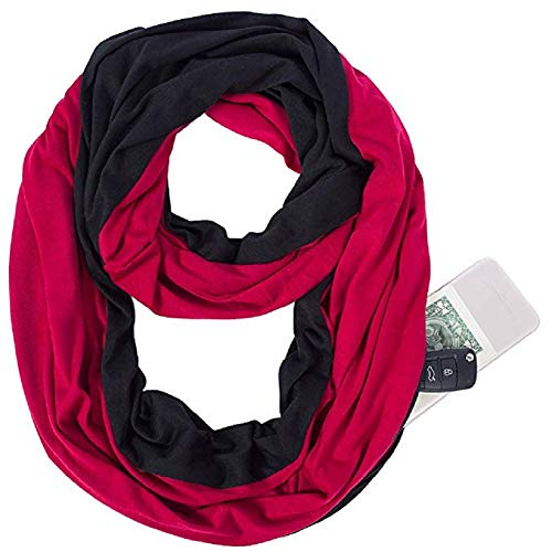 70% off Women's Scarfs  Use promo code:  70AFMRYV Works on all options with a quantity limit of 1