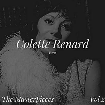 Colette Renard Sings - The Masterpieces, Vol. 2