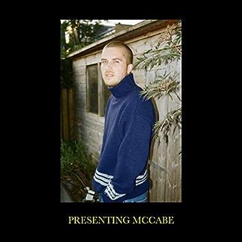 Presenting McCabe