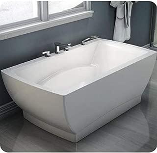 neptune believe freestanding tub