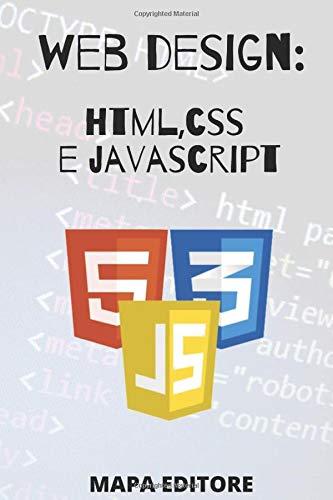 Web Design: Html, Css e Javascript