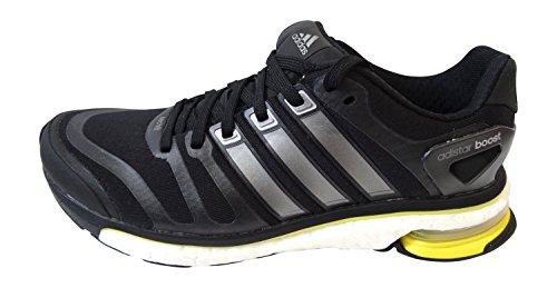 Adidas Adistar Boost W para mujer de los zapatos corrientes de la zapatilla de deporte Formadores Q2