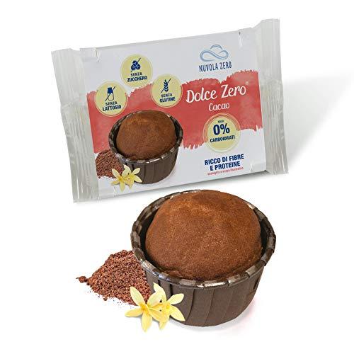 Dolce Zero® CacaoDolce Zero® Cacao. Con solo 0{3c3a6043bb0c88d9ce5d77a38ced24e87c7ded28bc129769be6eccb0f4812978} de carbohidratos y azúcares por porción. Sin gluten. Sin azúcares añadidos. Sin lactosa. Formato de 37 g.