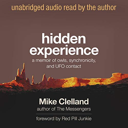 Hidden Experience Audiobook By Mike Clelland cover art