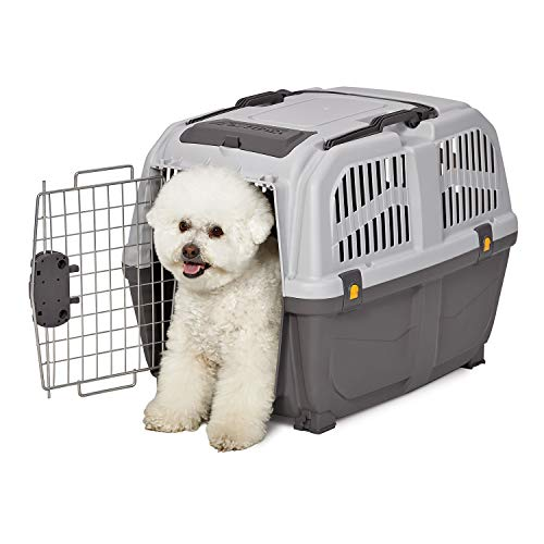 Midwest Homes for Pets Skudo Plastic Carrier, 27'