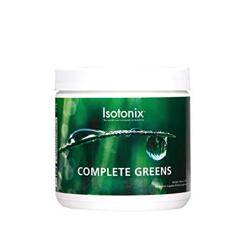 Isotonix Complete Greens, Organic I…