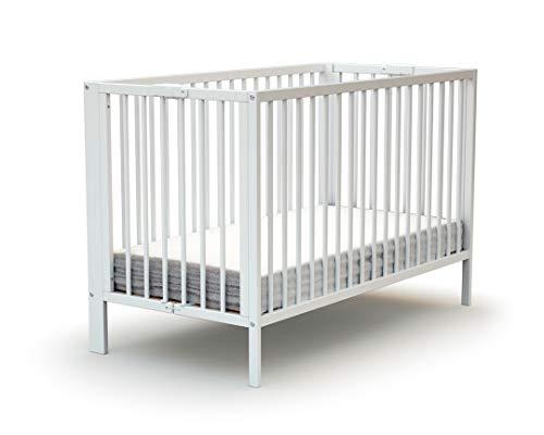 Ateliers T4 - Lettino pieghevole per neonato