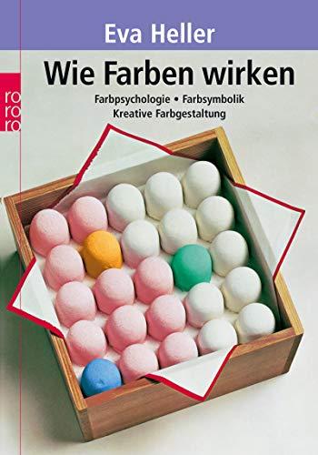 Wie Farben wirken: Farbpsychologie - Farbsymbolik - Kreative Farbgestaltung