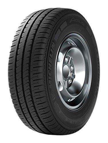 MICHELIN AGILIS+ - 215/60/17 109T - B/C/70dB - Neumáticos Verano (Vehículo comercial )