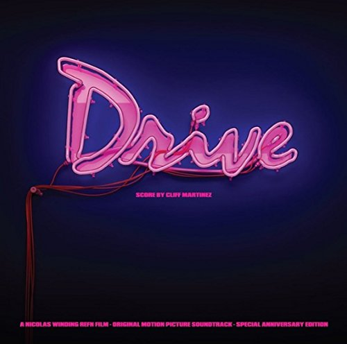 Drive: Original Soundtrack - 5th Year Anniversary Edition [Vinilo]