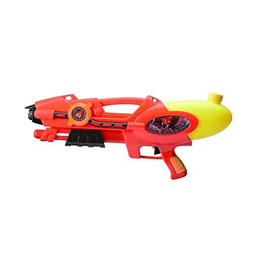 nuoyang Wasserpistole Kinder Sommer Im Freien Strand Pool Wasserpistole Druckwasserpistole Große Hochdruckpumpen Wasserschlacht Spielzeug