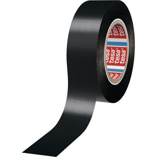 Tesa, 4252,Isolierband, 19mm breit, 20m, schwarz