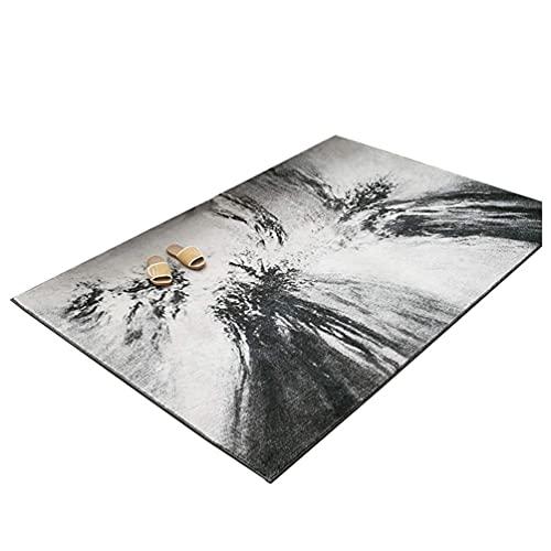 Topshop Rug Area Rugs Anti-Skid Rectangular Carpet for Living Room Bedroom Sofa Floor Carpet Floor Mat for Home Deco
