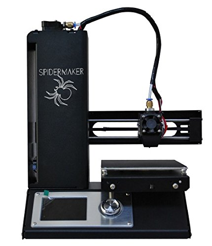 3D Printer - SpiderMaker