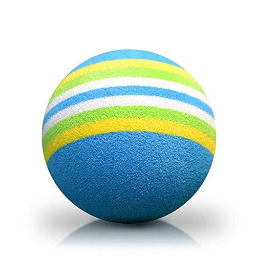 ZHTY Accessoire de Pratique de Golf éponge Balle de Golf...