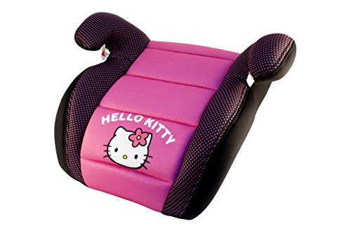 Hello Kitty KIT4044 Kindersitzerhöhung