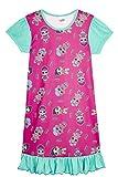 L.O.L Surprise Nachthemd oder Schlafanzug Puppen Confetti Pop für Mädchen LOL Baby Littles (7-8...
