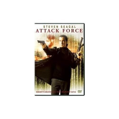 Attack Force (Steven Seagal)