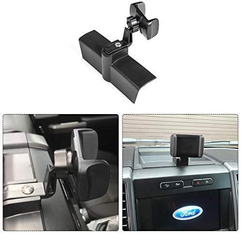 Voodonala Universal 360 Degree Car Mount Phone Holder for Phone Cellphone Mount for Ford F150 2015 2016 2017 2018