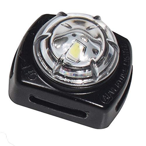 Adventure Lights Mini – Lampe de sécurité Blanc