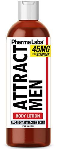 Attract Men - All Night Scent - Bod…