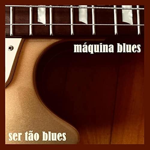 Máquina Blues