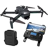 FLYSTAR FS018 Foldable Obstacle Avoidance Drone,GPS 4K HD Camera Drones for Adults,3 Axis Quadcopter with Brushless Motor,Auto Return Home, Follow Me,20 Min Flight Time, Long Control Range