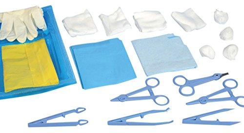 Cam Hospital Group ME-PI-103 Naht-Kit 1, Steril