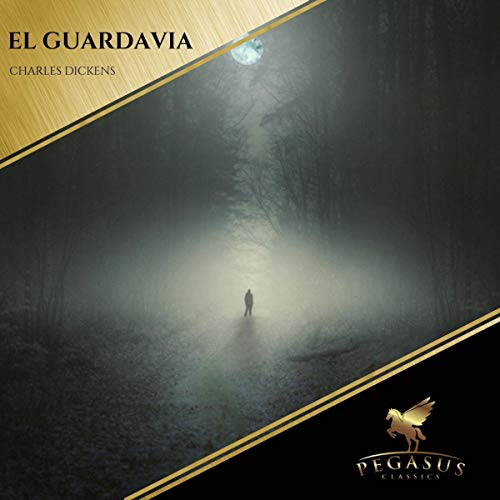 El Guardavia cover art