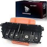Wolfgray 1 Paquete QY6-0080 Cabezal de Impresión Compatible para QY6-0080 Cabezal de Impresión con el Chip más Nuevo Compatible para IP4850 MX892 IX6550 6500 MG5250 MG5320 Impresora