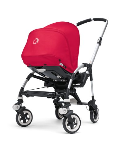 Lowest Prices! Bugaboo Bee Canopy – Coral Red (Special Edition)