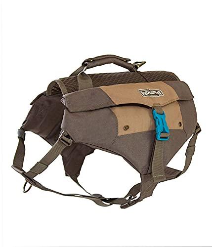 Outward Hound Denver Urban Pack Dog Backpack, Large, XL