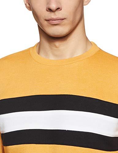Amazon Brand - Symbol Men Sweatshirt 4