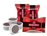 Covim - Capsule caffè compatibili Espresso Point - Granbar - 300 Capsule