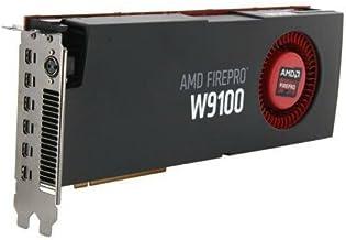 Sapphire 100-505725 FirePro W9100 Graphic Card - 930 MHz Core - 16 GB GDDR5 SDRAM - PCI Express 3.0 x16 - Full-Length/Full...