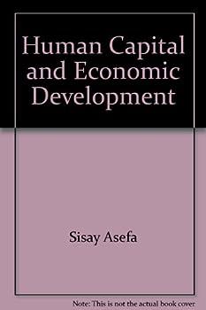 Paperback Human Capital and Economic Development Book