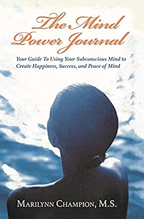 The Mind Power Journal