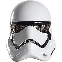Deals on Child Star Wars The Force Awakens Stormtrooper 1/2 Helmet