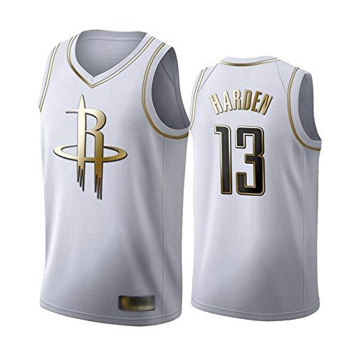 Camiseta de Baloncesto para Hombre, NBA, Golden Edition. Ant