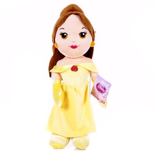 Princesse Disney - Peluche de Belle (50.8cm)