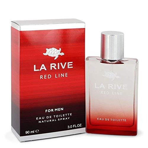 La Rive Red Line For Men Eau De Toilette 90 ml