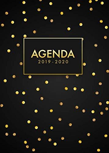 Agenda 2019/2020: Organiza tu día - Agenda semanal - Julio...