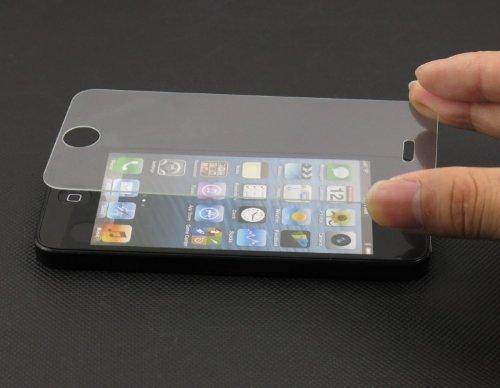 Generic 886871023702 Vetro Temperato per Apple iPhone 4/4S, Spessore 0,3 mm
