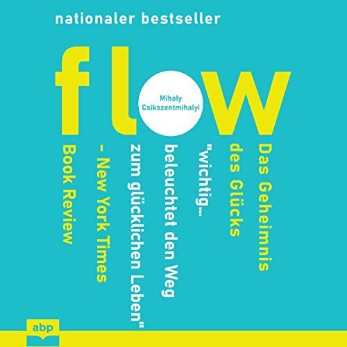 Flow (German edition) Titelbild