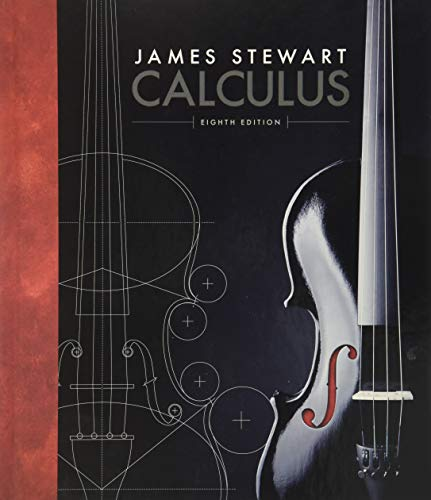Compare Textbook Prices for Calculus 8 Edition ISBN 9781285740621 by Stewart, James